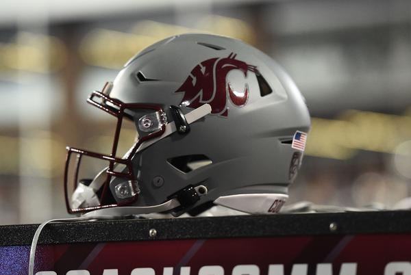 Picture for Washington State football player in serious but stable condition after shooting