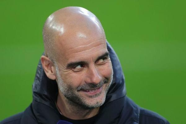 Picture for Champions League bold predictions: Pep Guardiola's Manchester City shuts down PSG, Bayern's Sane shines, more