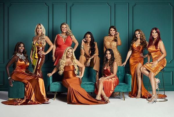 Picture for Real Housewives of Cheshire EXCLUSIVE: 'This is one hell of a ride!' Boyzone star Shane Lynch's wife Sheena joins the cast ahead of the drama-filled new series