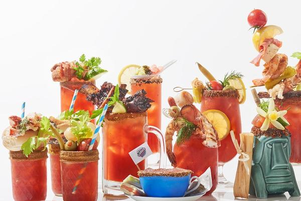 Picture for The Caesar: How One Unlikely Drink Became Canada's National Cocktail