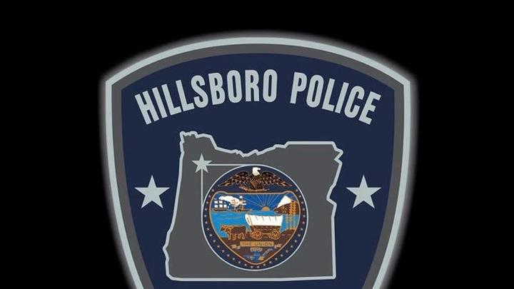 Cover for Hillsboro Police Log: Oct. 11-17, 2021
