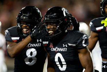 Picture for Three keys, prediction: No. 3/4 Cincinnati looks to keep rolling against AAC rival UCF