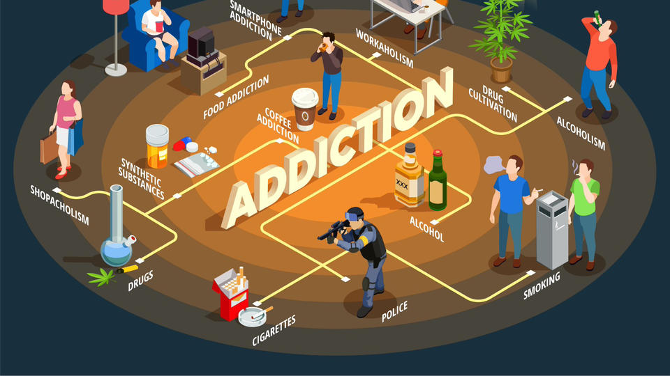 Picture for Why Alcohol Withdrawal Is More Dangerous than Heroin Withdrawal