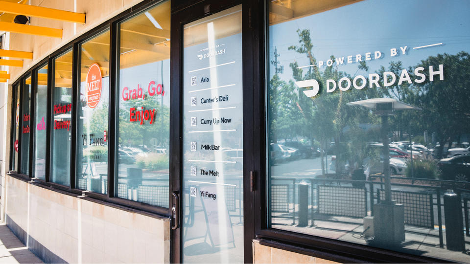 Picture for Come hungry for more: 6 restaurants join forces in new DoorDash pop-up kitchen in San Jose