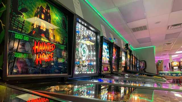 Picture for Pinball Museum opens in Corbin