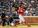 Picture for LEADING OFF: Votto can match HR mark, Tatis hurt again