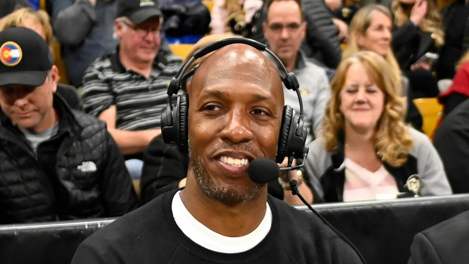 Picture for Report: Chauncey Billups is 'Prominent Candidate' in Blazers' Coaching Search