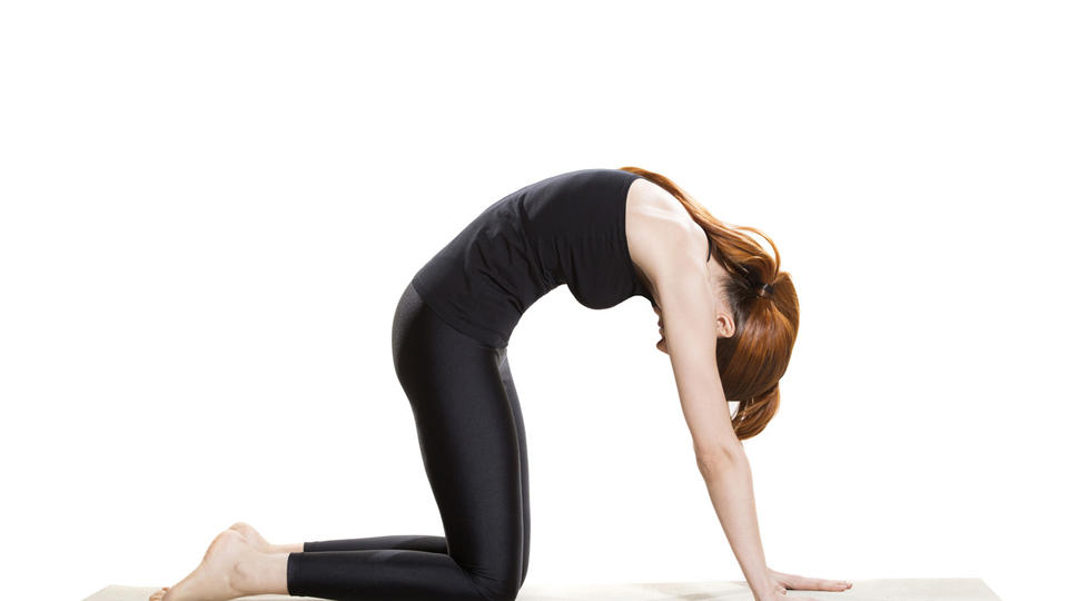 Simple Yoga Poses to Practice at Home   News Break