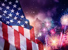 Picture for Celebrate Your Independence at the Heroes of America Fireworks Show!