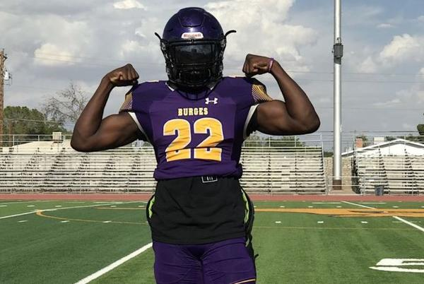 Picture for SBLive's Top 10 running backs in Class 5A Texas high school football