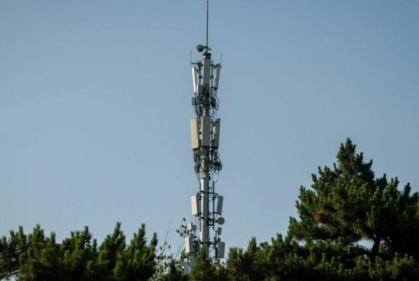 Picture for Giant network failure in the Tarn and Aveyron after the fire of relay antennas, the emergency numbers disrupted