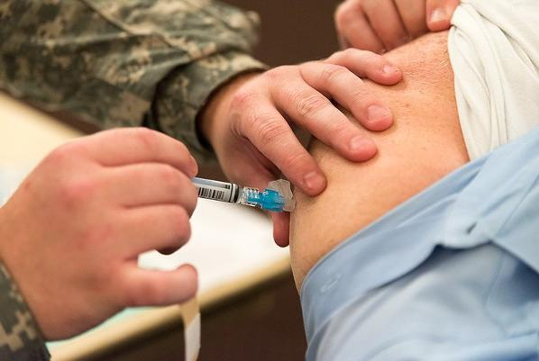 Picture for Free Flu Shots Offered This Weekend in St. Louis Area Through BJC Healthcare