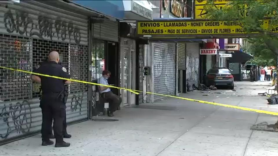 Picture for Man fatally shot in BMW over $3,000 chain in Upper Manhattan