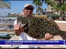 Picture for SPI fisherman fighting for his life after contracting flesh-eating bacteria