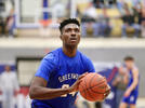 Picture for Aminu Mohammed named Missouri Gatorade Player of the Year