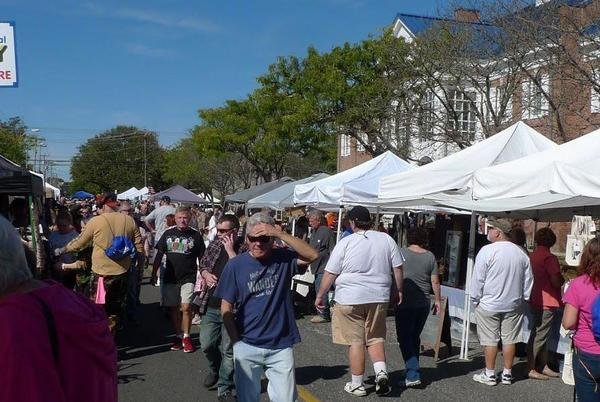 Picture for Middle's Olde Tyme Harvest Festival is back with music, food trucks, vendors