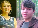 Picture for Family warns Iowa girl missing in national park is in 'imminent danger'