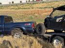 Picture for Two women in custody after Layton pickup truck theft