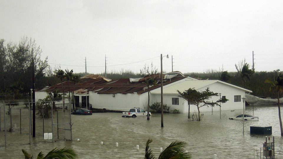 Picture for These Miami ZIP Codes are in Danger of Ending Up Underwater Because of Rising Sea Levels