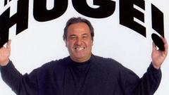"""Cover for Billy Fuccillo, """"Huge"""" car dealer, has died"""
