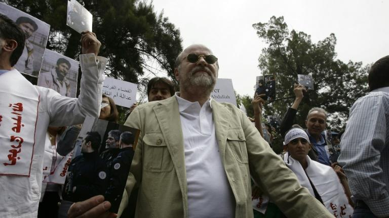 Picture for Lebanese associate of Carlos the Jackal dies in Damascus hospital