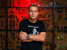 Picture for Shepard Fairey to summon the sea for New England Aquarium mural