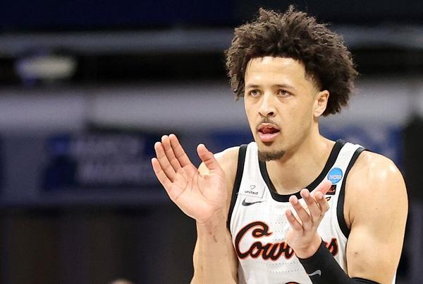 Picture for 2021 NBA mock draft: Top players jockeying for lottery position