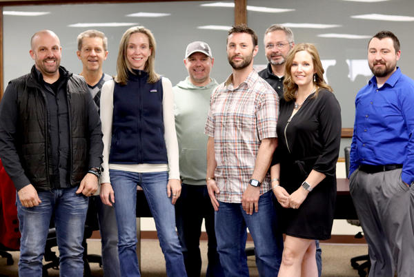 Picture for Breakthrough 307: helping entrepreneurs, investors, and Wyoming communities