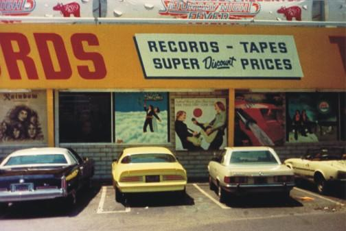 Picture for Stacks and Stacks of Vinyl: Tower Records in 1971