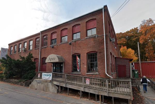 Picture for Hudson warehouses sell for $6M to sports facility and furnishing co.