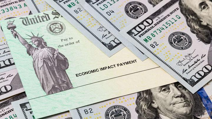 Cover for Most California stimulus direct deposits will be sent by the end of this week