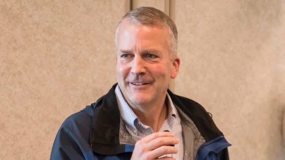 Picture for Dan Sullivan: How to advance Alaska's interests in the new hostile territory of D.C.