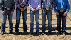 Cover for Sully Buttes rodeo athletes advance to State