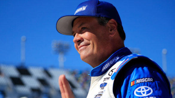 Picture for NASCAR Week in Nashville Includes a Tasty Pit Stop at Ole Red With Michael Waltrip