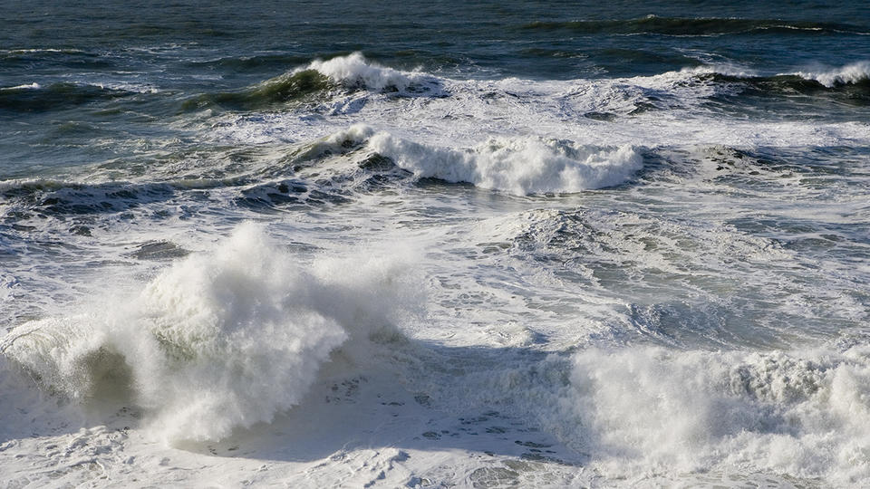 Picture for Virginia man drowns at North Carolina beach
