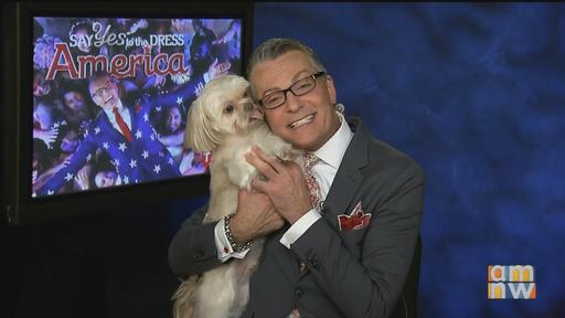 Randy Fenoli On Say Yes To The Dress America News Break