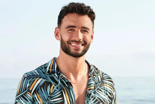 Picture for Brendan Morais Responds to Reports He Lost Sponsorship Over 'Bachelor in Paradise' Scandal