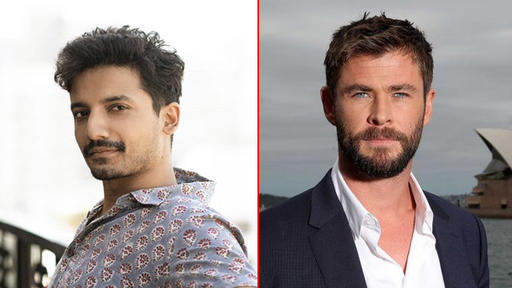 Chris Hemsworth S Extraction Co Star Priyanshu Painyuli Reveals What It Feels Like Working With The Thor Actor News Break
