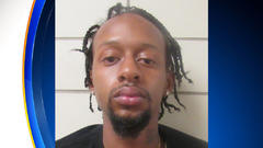 Cover for Dallas Police Arrest Man For Murder Week After Victim Found Shot To Death In Vehicle