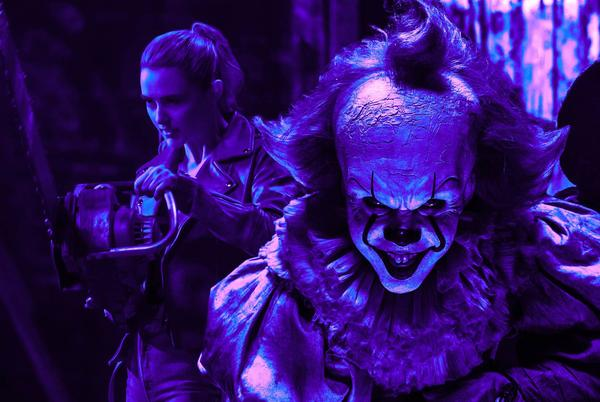 Picture for The Best Horror Movies On HBO Max For Halloween 2021