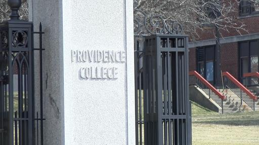 Providence Halloween 2020 Providence College cancels in person 2020 commencement that was re