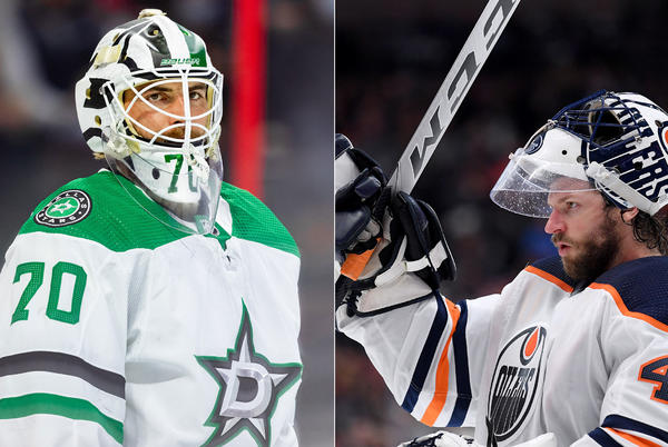 Picture for Unmasked: Goalie predictions for 2021-22 NHL season