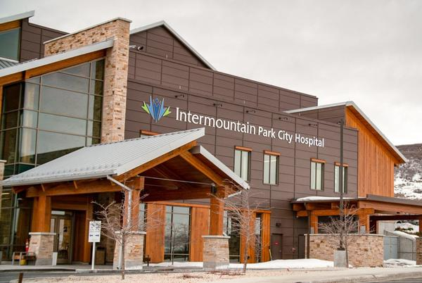 Picture for Intermountain and SCL Health to merge