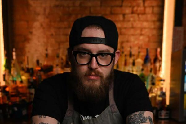 Picture for Sound Bites: Josh Farrell Wants To Be Sure His Food Rocks.