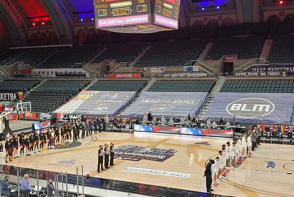 Picture for MAAC Basketball Tournament Hopeful to Return to Atlantic City, NJ