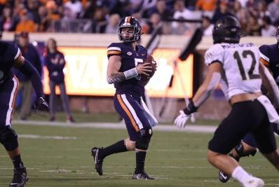 Picture for Can UVA still win the Coastal? How about winning an ACC game first?