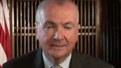 Cover for Phil Murphy has deleted 43,000 COVID-19 positive case records from the state database