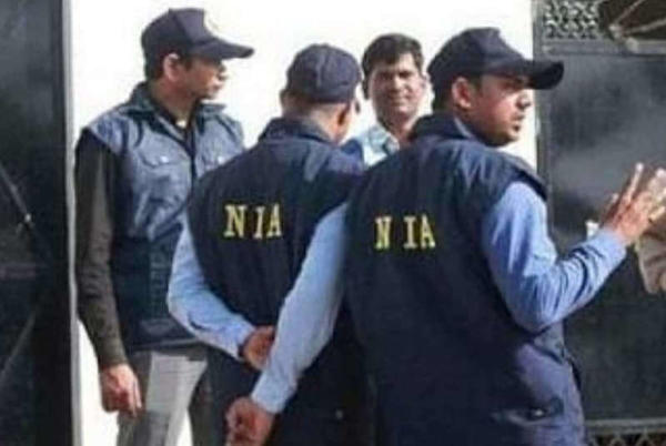 Picture for NIA Submits Chargesheet for Attacking Minister in Nimtita Blast Case