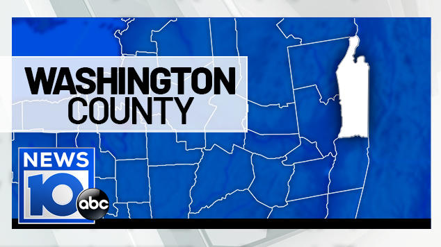 Cover for Washington County reports 1 COVID death in Sept. 22 update