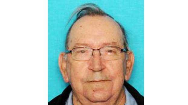 Picture for Now elderly Louisiana man charged with wife's murder, 44 years after her death
